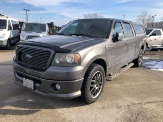 Used 2008 Ford F-150 for sale in Etobicoke, ON
