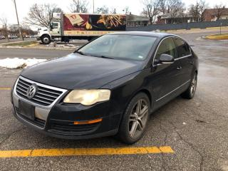 Used 2006 Volkswagen Passat for sale in Etobicoke, ON