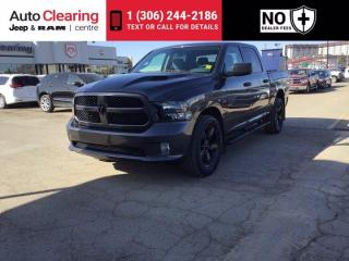 Used 2019 RAM 1500 Classic Express for sale in Saskatoon, SK