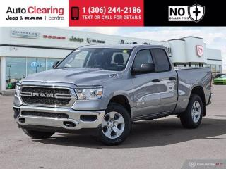 New 2019 RAM 1500 TRADESMAN for sale in Saskatoon, SK