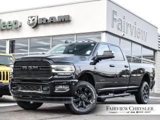 New 2019 RAM 2500 Big Horn for sale in Burlington, ON