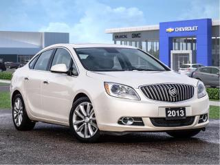 Used 2013 Buick Verano for sale in Markham, ON