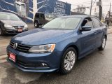 Used 2015 Volkswagen Jetta Sedan Comfortline for sale in Scarborough, ON