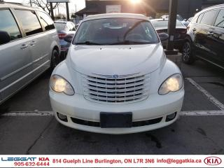 Used 2006 Chrysler PT Cruiser GT *** AS IS SPECIAL *** for sale in Burlington, ON