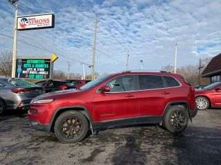 Used 2016 Jeep Cherokee North for sale in Cobourg, ON