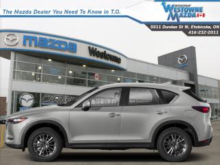 New 2019 Mazda CX-5 GS  -  Power Liftgate for sale in Toronto, ON