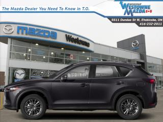 New 2020 Mazda CX-5 GS for sale in Toronto, ON