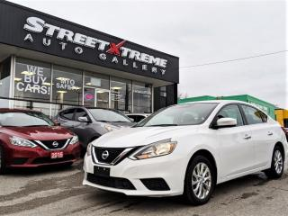 Used 2018 Nissan Sentra S for sale in Markham, ON