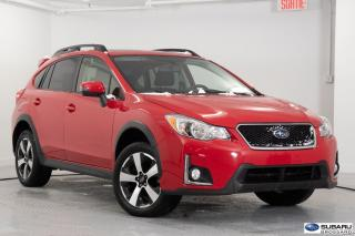 Used 2017 Subaru XV Crosstrek Édition Kazan for sale in Brossard, QC
