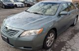 Photo of Green 2007 Toyota Camry