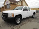 Photo of White 2008 Chevrolet Silverado 1500