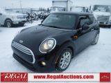 Photo of Black 2014 MINI HATCHBACK COOPER 2D HATCHBACK 1.5L