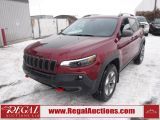 Photo of Red 2019 Jeep Cherokee