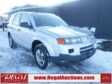 Photo of Silver 2002 Saturn VUE  4D UTILITY