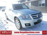 Photo of Green 2010 Mercedes-Benz GLK350
