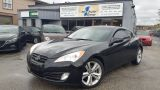 Photo of Black 2010 Hyundai Genesis Coupe