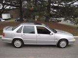 Photo of Silver 2000 Volvo S70