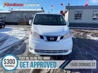 Used 2014 Nissan NV200 for sale in London, ON