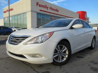 Used 2012 Hyundai Sonata 4dr Sdn 2.4L Auto | SUNROOF | for sale in Brampton, ON