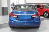 2015 Honda Civic LX I REAR CAM I HEATED SEATS I KEYLESS ENTRY I CRUISE I BT