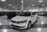 Photo of White 2012 Volkswagen Passat