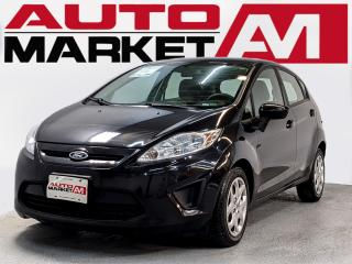 Used 2013 Ford Fiesta CERTIFIED,SE, WE APPROVE ALL CREDIT for sale in Guelph, ON