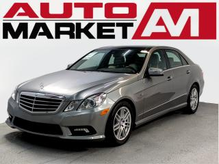 Used 2011 Mercedes-Benz E-Class E350 BlueTEC CERTIFIED,Diesel,Leather,WE APPROVE ALL CREDIT for sale in Guelph, ON