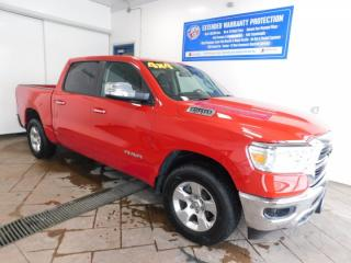 Used 2019 RAM 1500 Big Horn for sale in Listowel, ON