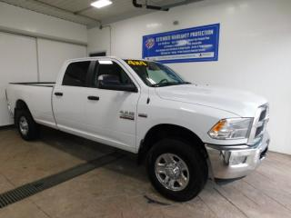 Used 2017 RAM 2500 SLT for sale in Listowel, ON