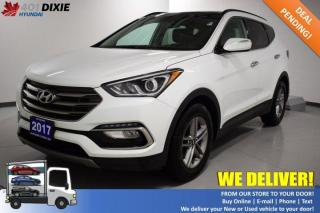 Used 2017 Hyundai Santa Fe Sport SE for sale in Mississauga, ON