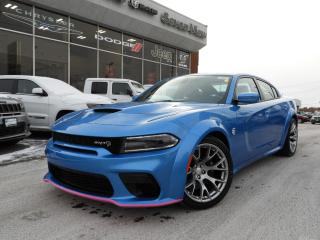 New 2020 Dodge Charger SRT Hellcat for sale in Concord, ON