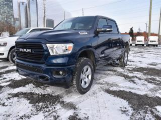 New 2020 RAM 1500 North for sale in Concord, ON