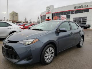 Used 2019 Toyota Corolla LE for sale in Etobicoke, ON