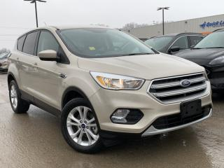Used 2017 Ford Escape SE CPO 1.9% APR 1 YEAR WARRANTY for sale in Midland, ON