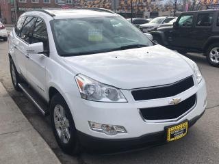 Used 2009 Chevrolet Traverse for sale in Scarborough, ON