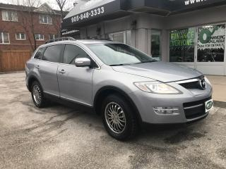 Used 2007 Mazda CX-9 GS for sale in Mississauga, ON