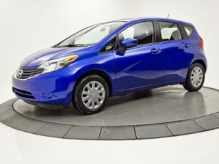 Used 2015 Nissan Versa Note SV AUTO ** BLUETOOTH ** BAS KILOMETRAGE UN PROPRIO JAMAIS ACCIDENTÉ for sale in Brossard, QC