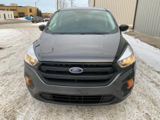 Used 2017 Ford Escape SE for sale in Saskatoon, SK