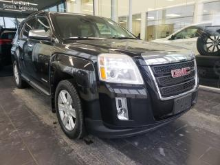 Used 2012 GMC Terrain SLT, POWER HEATED LEATHER SEATS, BACK-UP CAMERA, POWER LIFTGATE for sale in Edmonton, AB