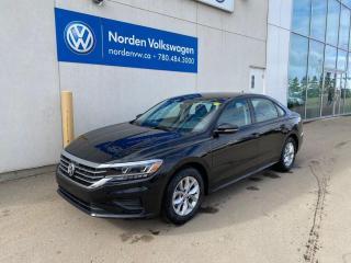 New 2020 Volkswagen Passat COMFORTLINE for sale in Edmonton, AB