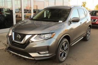 New 2020 Nissan Rogue SV BACK UP CAMERA SUNROOF NAVIGATION LEATHER HEATED SEATS for sale in Edmonton, AB