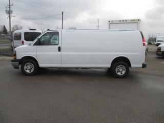 Used 2019 Chevrolet Express 2500 155 INCH WHEEL BASE for sale in London, ON