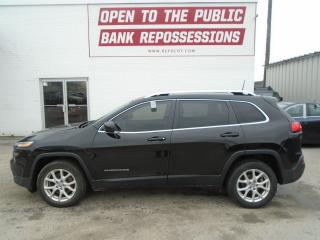 Used 2017 Jeep Cherokee North for sale in Toronto, ON