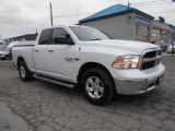 2013 RAM 1500 SLT 4X4 Quad Cab 5.7L HEMI Loaded Certified