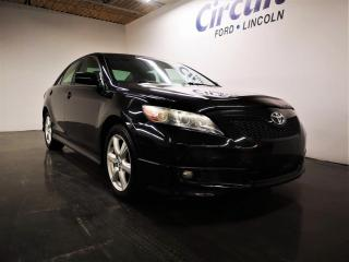 Used 2008 Toyota Camry Berline se for sale in Montréal-Nord, QC