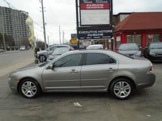 Used 2009 Ford Fusion SEL / AWD / ALLOYS/ PWR GROUP / for sale in Scarborough, ON