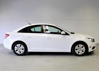 Used 2013 Chevrolet Cruze WE APPROVE ALL CREDIT for sale in Mississauga, ON