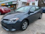 2016 Toyota Corolla Corolla 2016 LE/Clean Carfax/Safety included Price