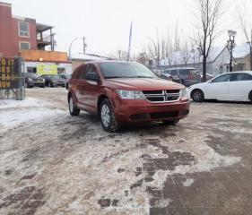Used 2014 Dodge Journey 2.5liter - One Owner for sale in Edmonton, AB