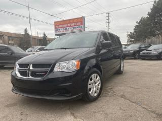 Used 2015 Dodge Grand Caravan CANADA VALUE PACKAGE for sale in Toronto, ON